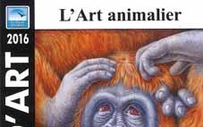 Mars 2016 – Salon d'art animalier de Saint-Pierre-Lès-Nemours